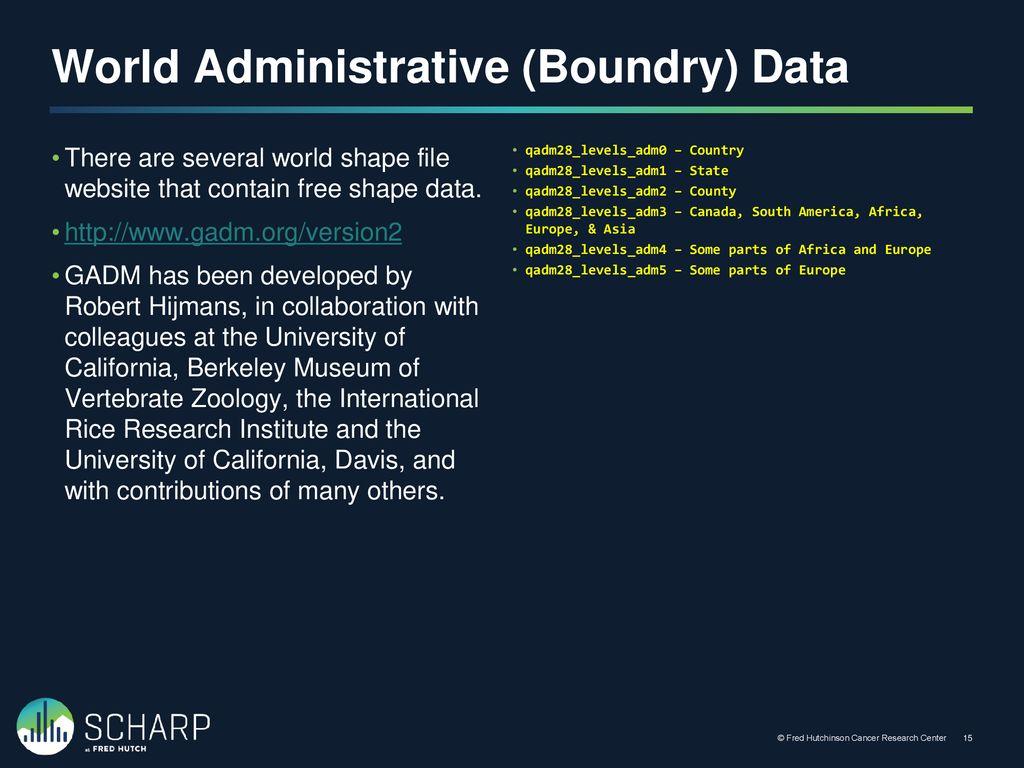 Using GIS in PostgreSQL - ppt download