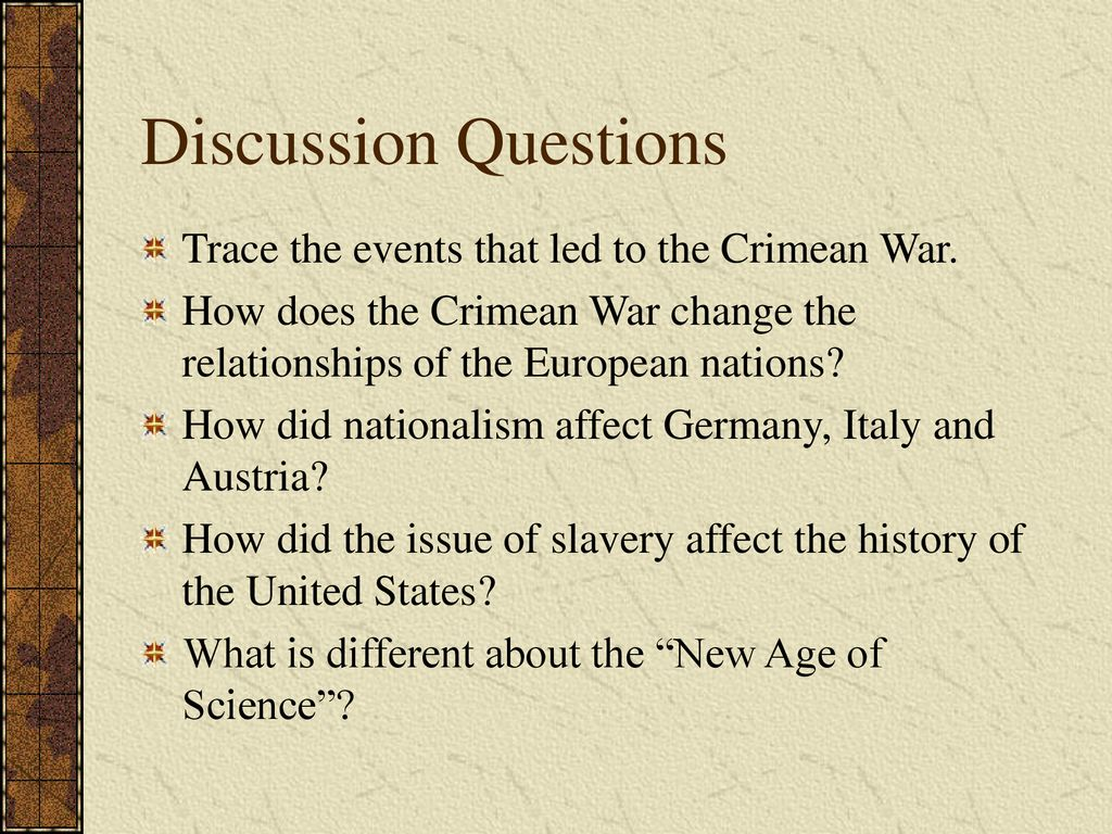 how did nationalism affect italy and germany