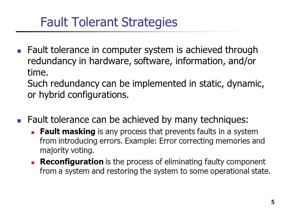 Software fault isolation using halt and hass pdf.