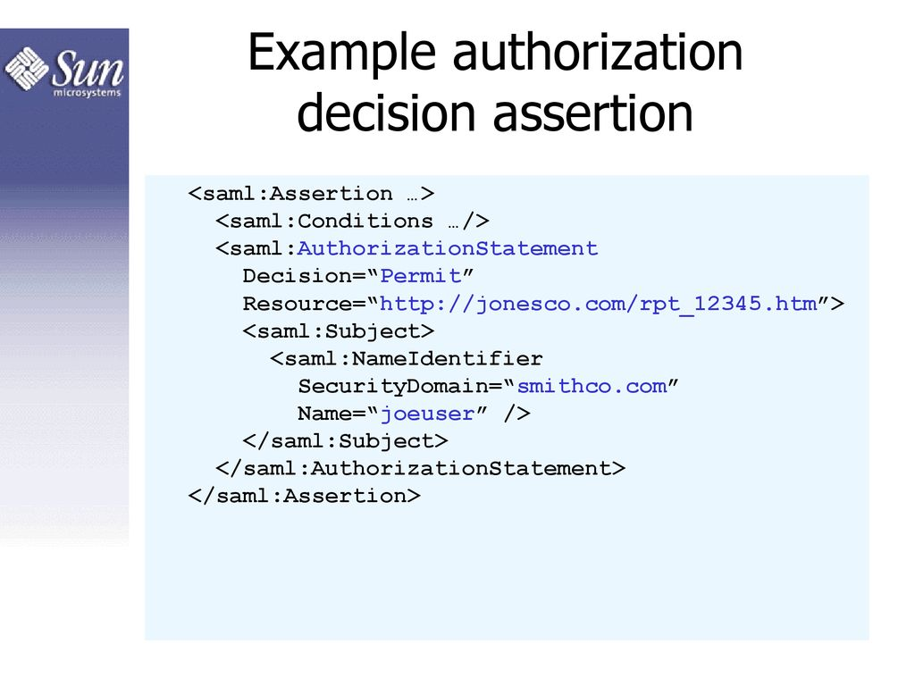 XML Standards Architect - ppt download