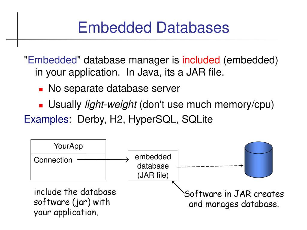 Intro to Relational Databases - ppt download