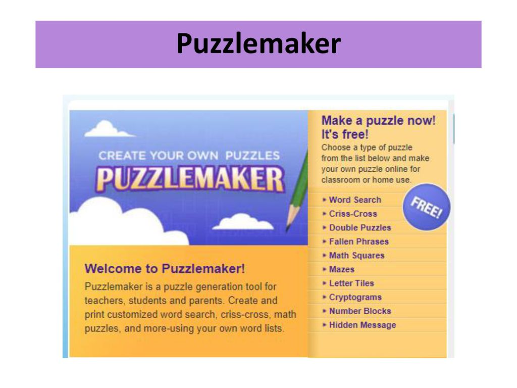 Mind your Ps and Qs! - puzzles and quizzes for the MFL