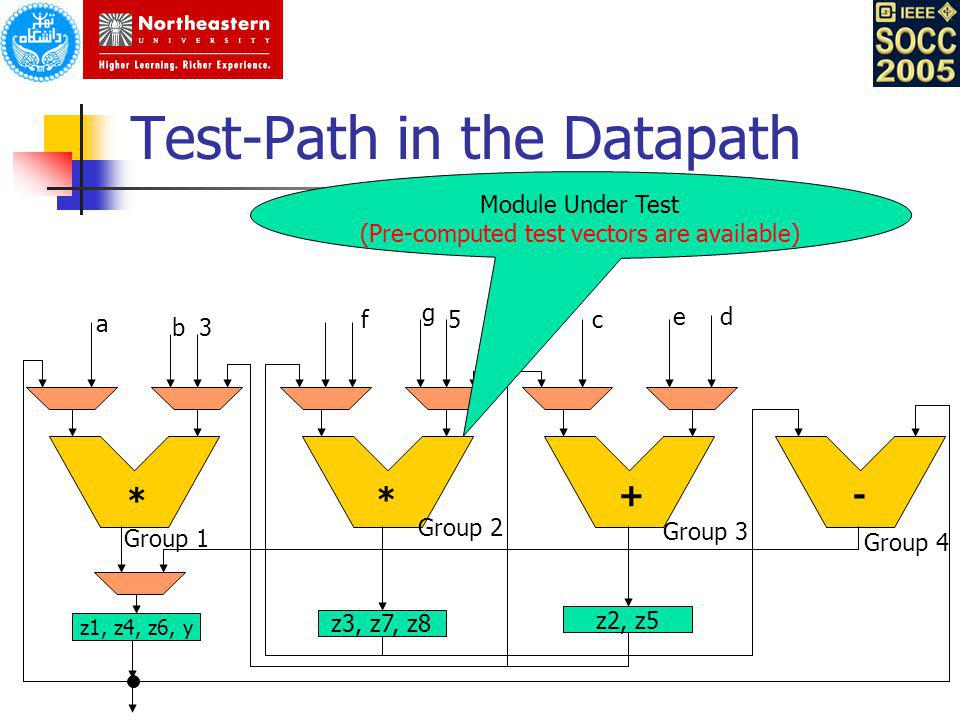 Test-Path in the Datapath