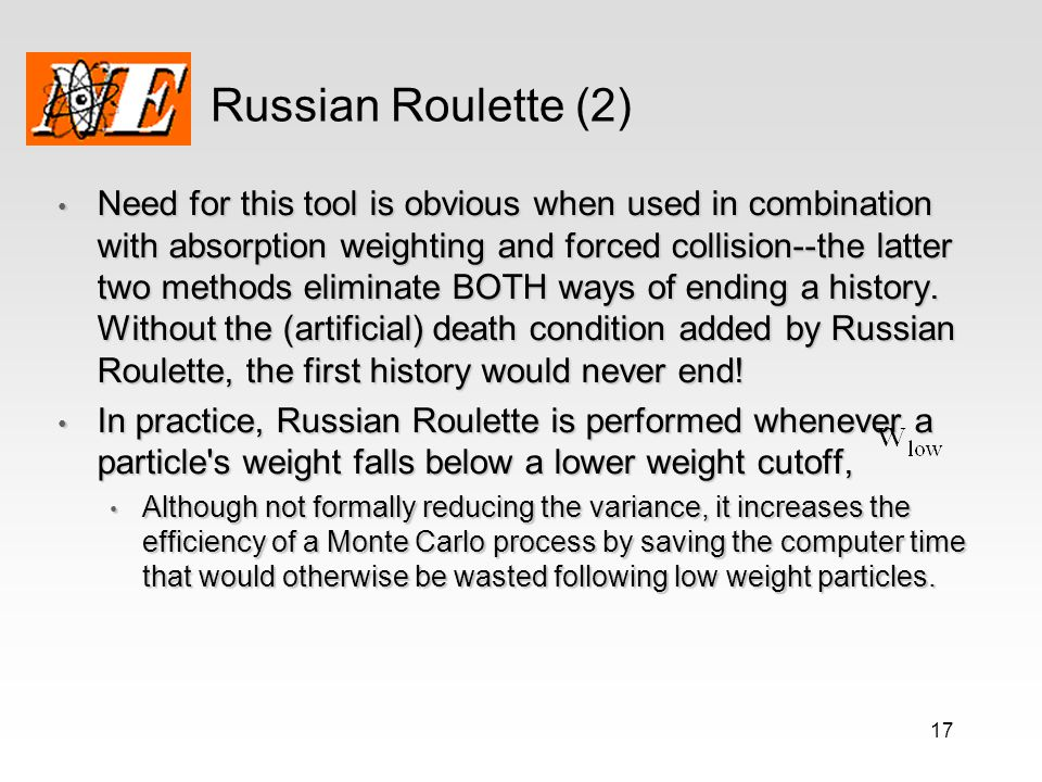 Russian Roulette (2)