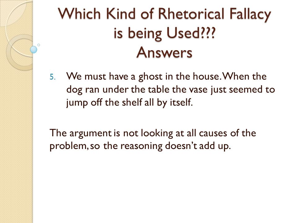 argument critical thinking logic and the fallacies answers Top critical thinking quizzes & trivia   critical thinking questions and answers   these questions aren't about logic, but critical thining.