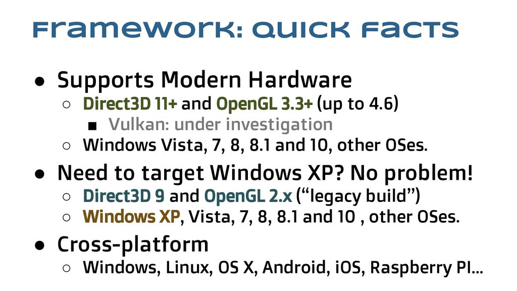 3D applications in Delphi - ppt download