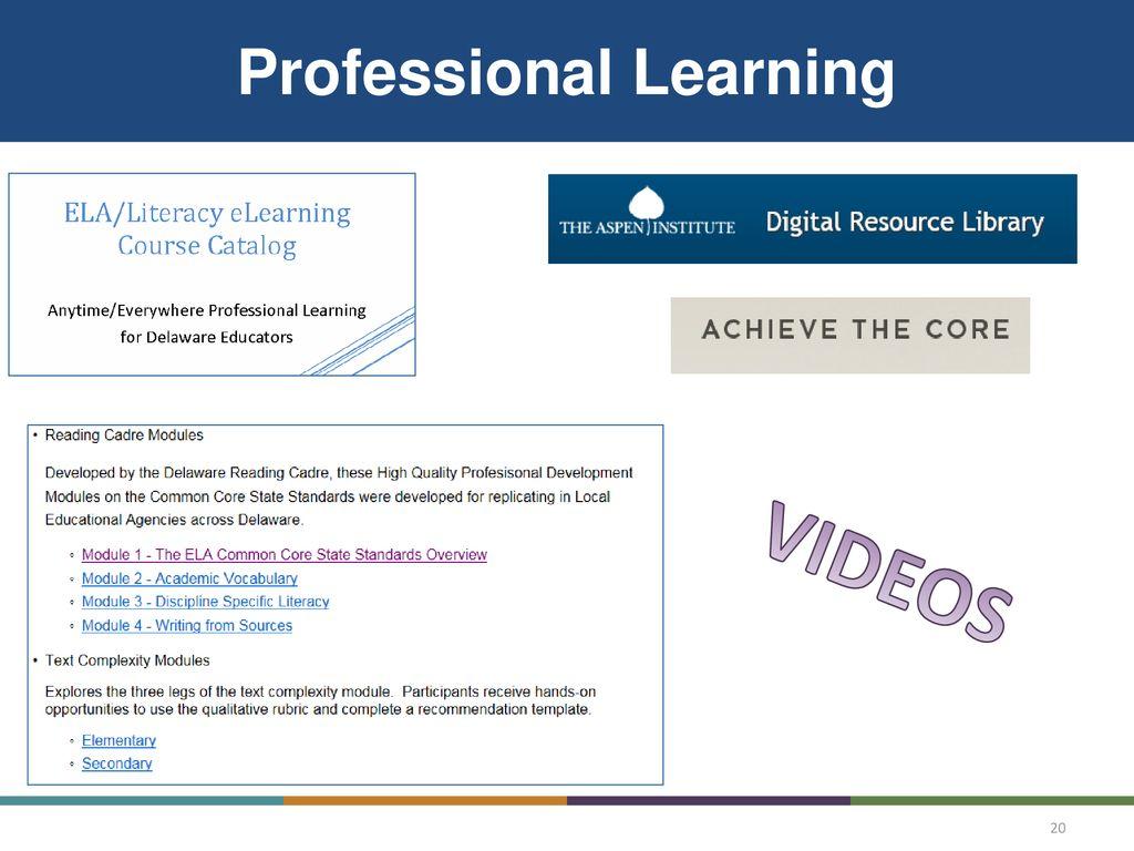 2016 Delaware Digital Learning Conference: Online - ppt download