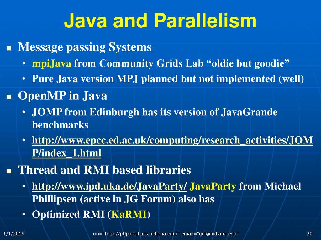 December PTLIU Laboratory for Community Grids - ppt download