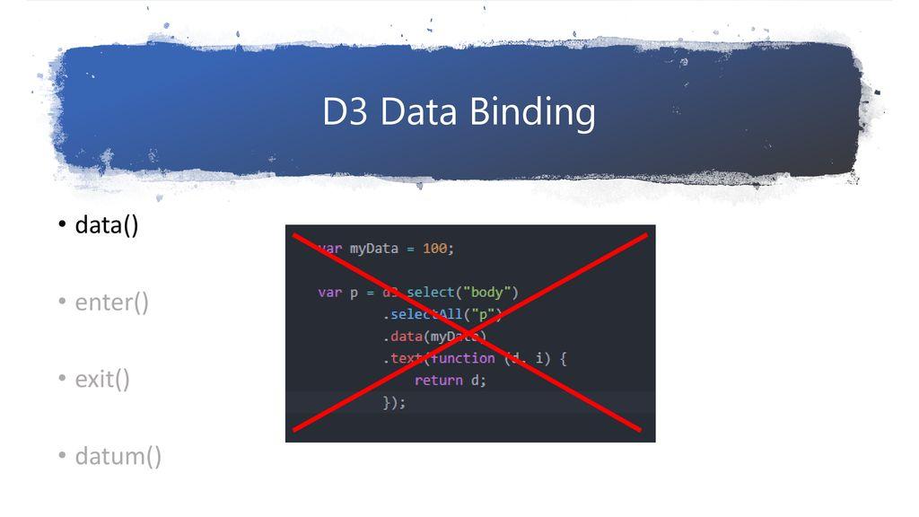 D3 js Tutorial (Hands on Session) - ppt download