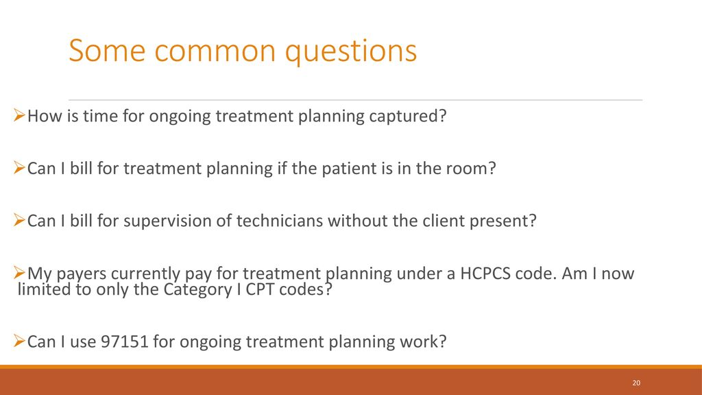 What does it mean to have Category I codes? - ppt download