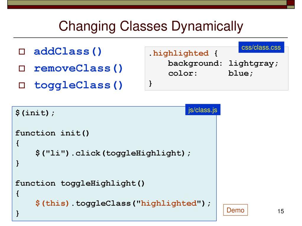CMPE 280 Web UI Design and Development September 20 Class Meeting