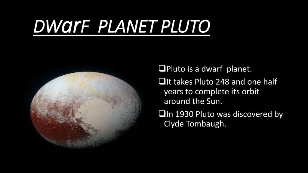 pluto is demoted to dwarf planet the new york times - 1024×576