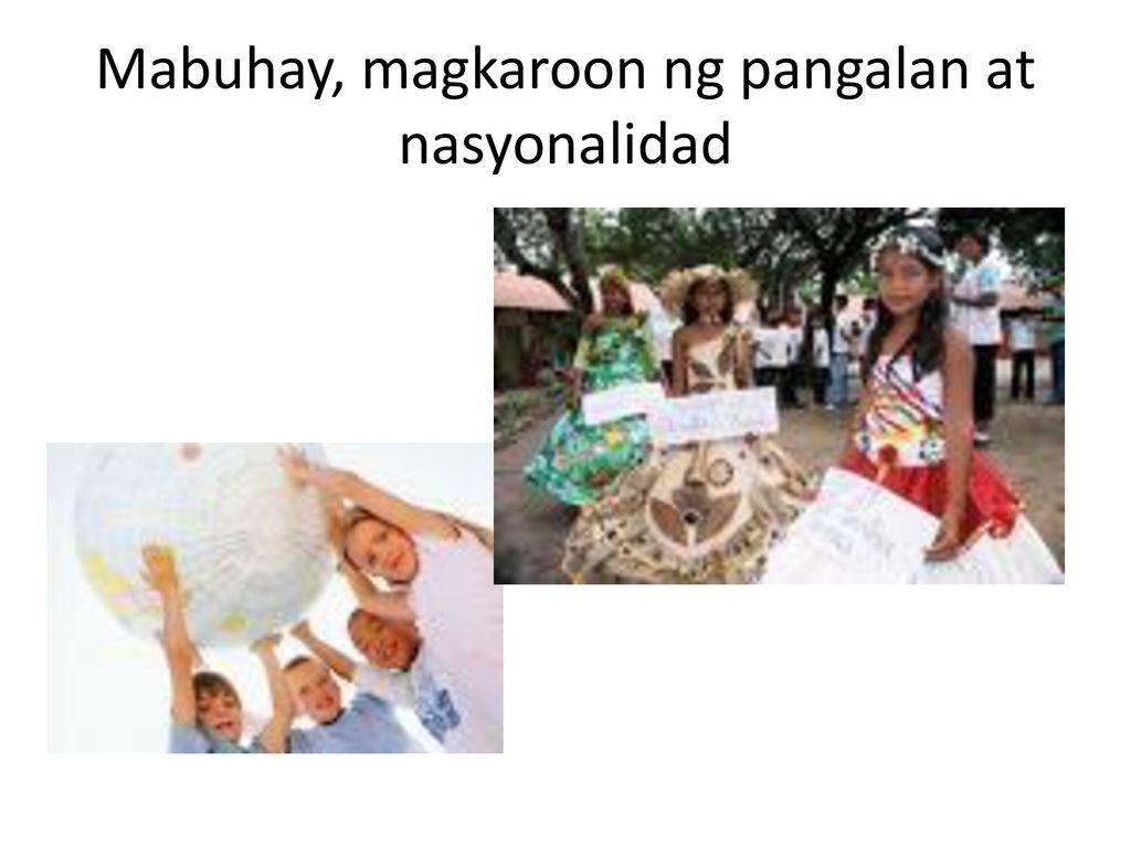 Alam mo bang may KARAPATAN din ang mga BATA? - ppt download