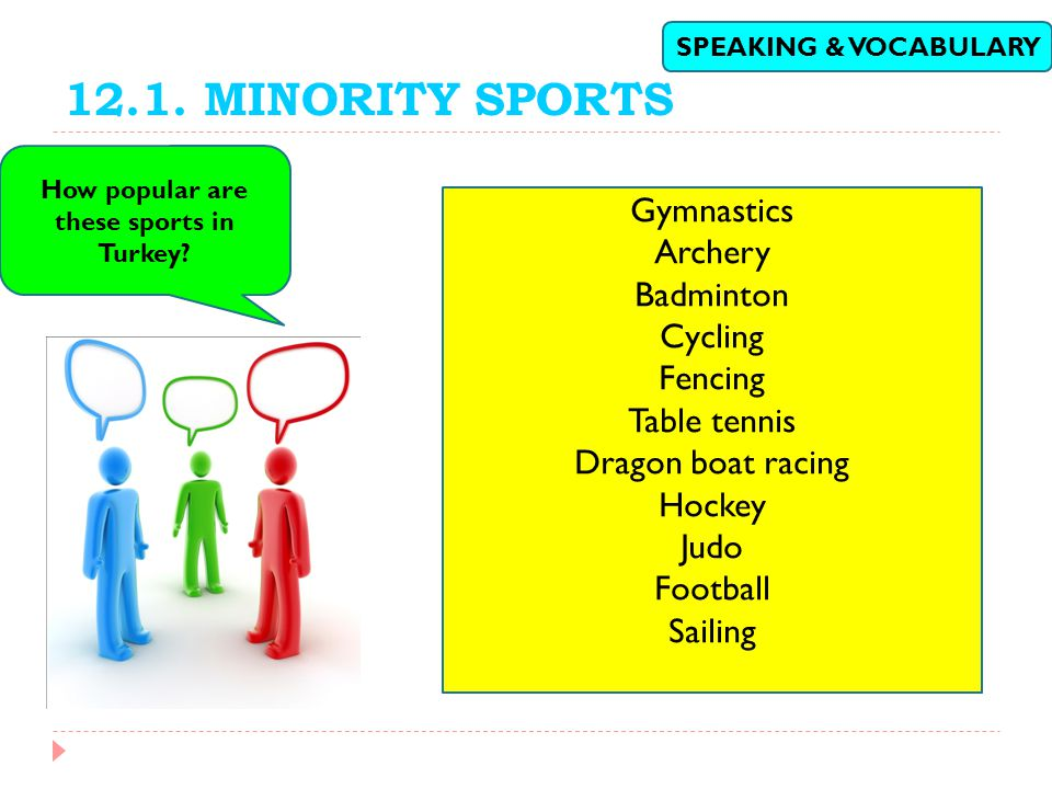 How popular are these sports in Turkey