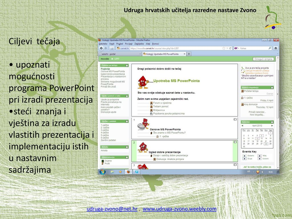 Yahoo profili za upoznavanje