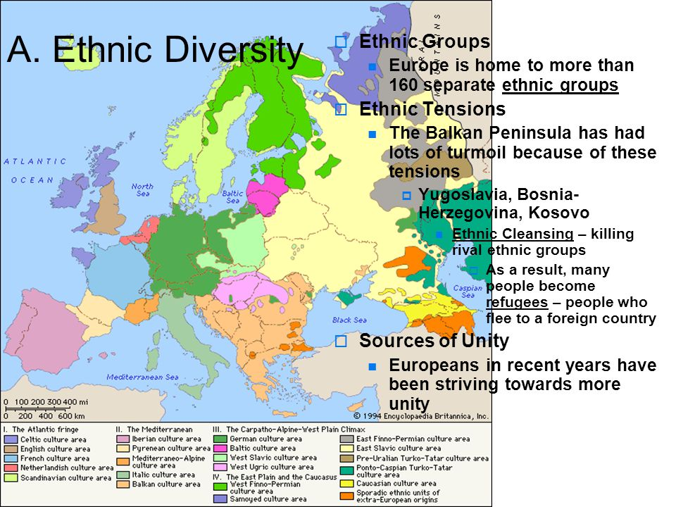 The Cultural Geography of Europe - ppt video online download