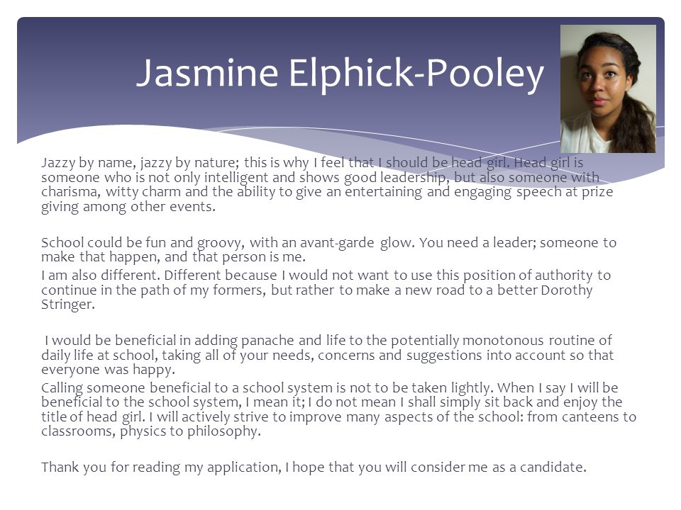 Jasmine Elphick-Pooley