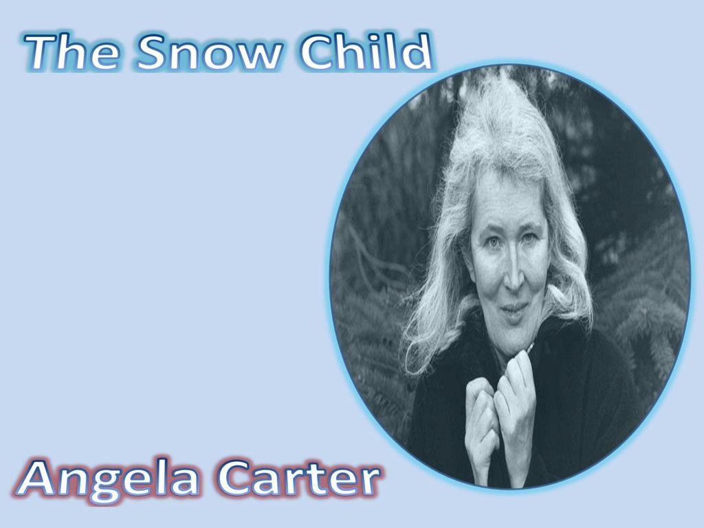 the snow child themes