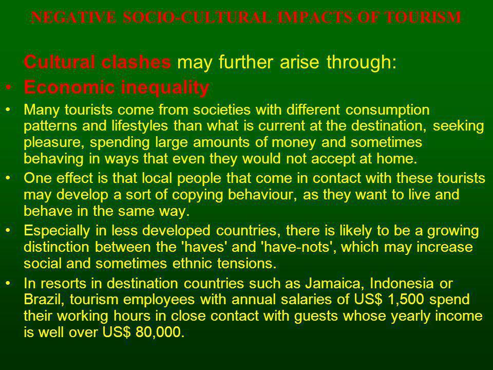socio cultural patterns