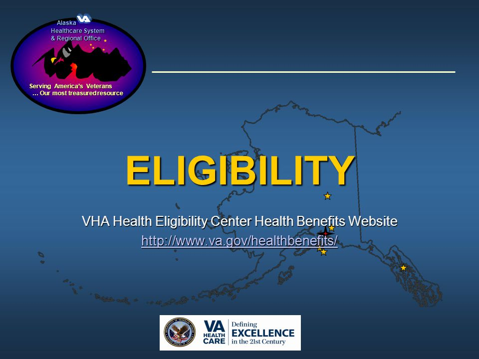 VHA Health Eligibility Center Health Benefits Website