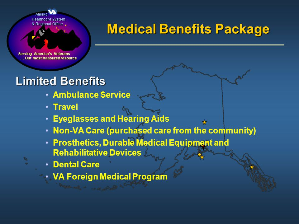 Medical Benefits Package