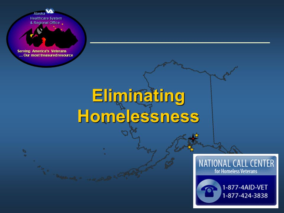 Eliminating Homelessness