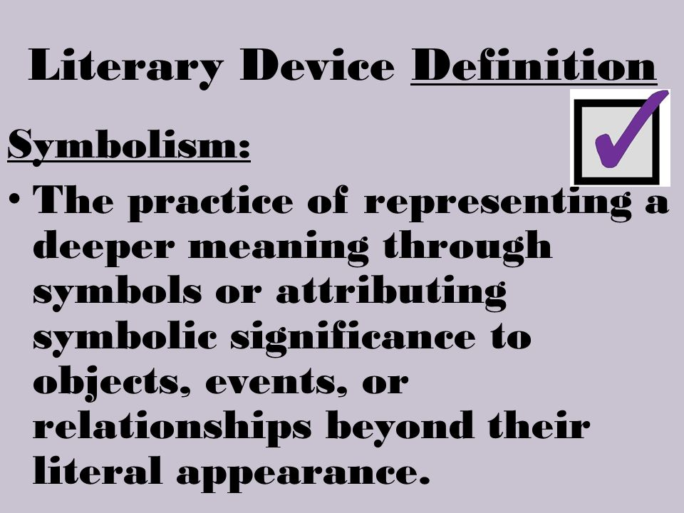 Eng1db Examining Literary Devices Definitions And Examples Ppt