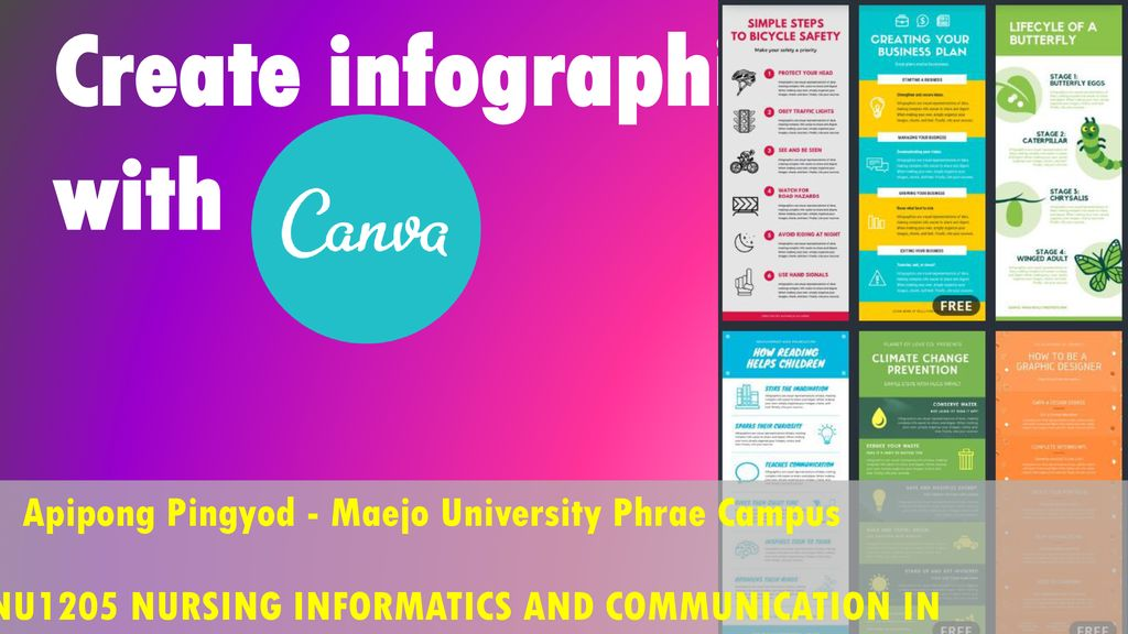 Nu1205 Nursing Informatics And Communication In Nursing