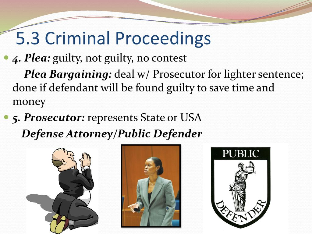 Bellwork Why do we need both a criminal and civil court system