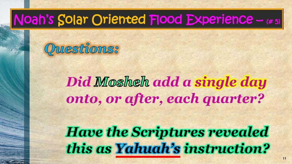 Yahuah's Chosen Captain - ppt download