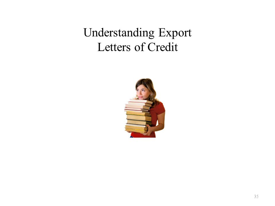 Understanding Export Letters of Credit