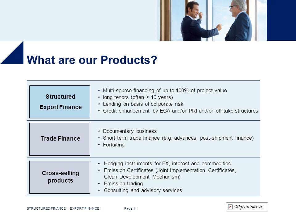 structured finance export finance ppt video online download rh slideplayer com International Finance International Trade