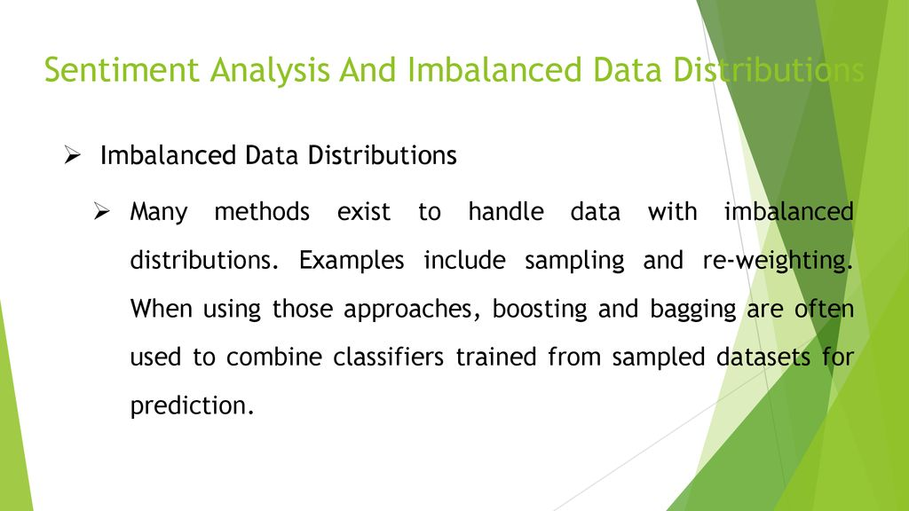 iSRD Spam Review Detection with Imbalanced Data Distributions - ppt