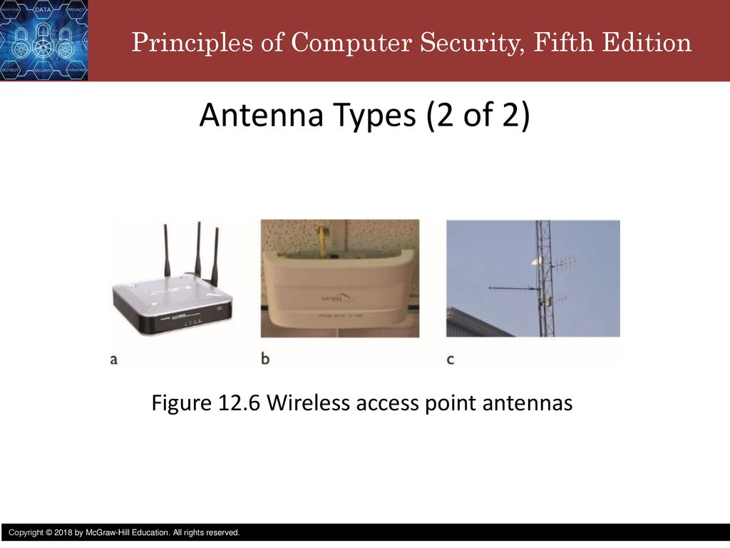 Wireless Security and Mobile Devices - ppt download