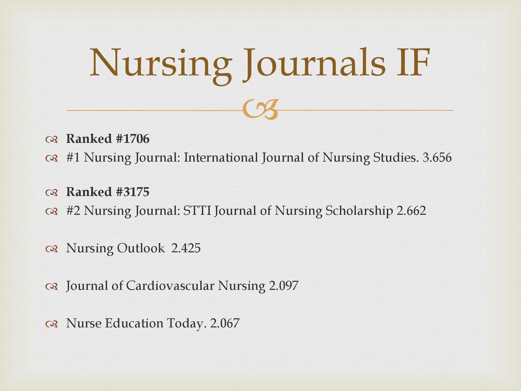 Nurse Support Program II - ppt download