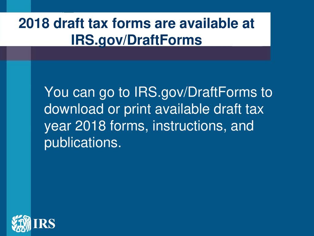 Tax Reform Highlights for Individuals - ppt download