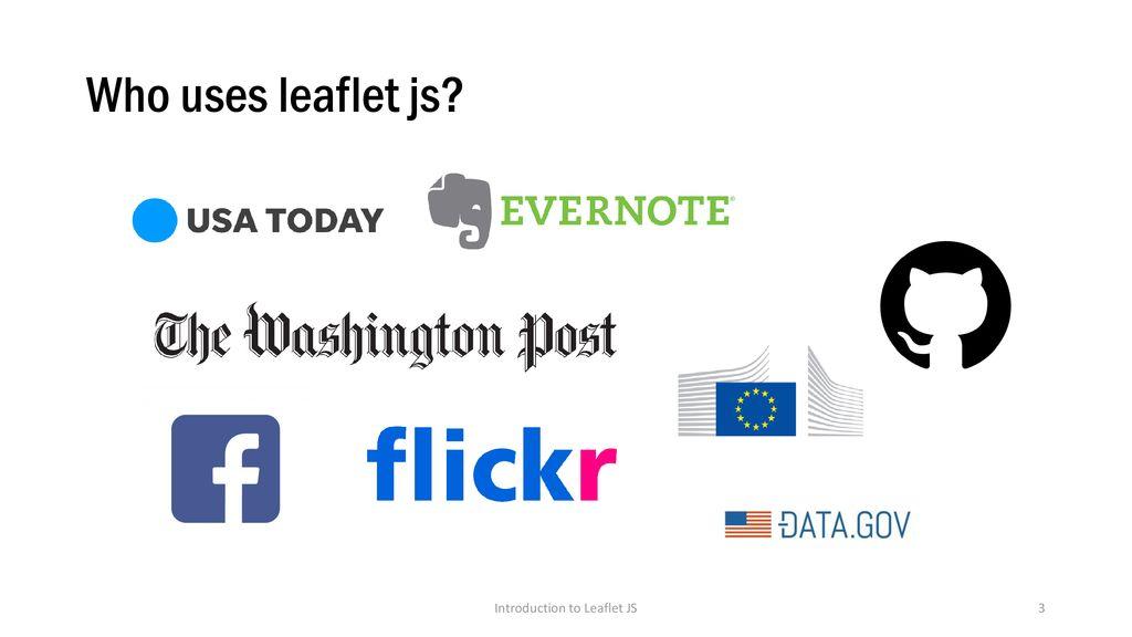 Introduction To Leaflet js - ppt download