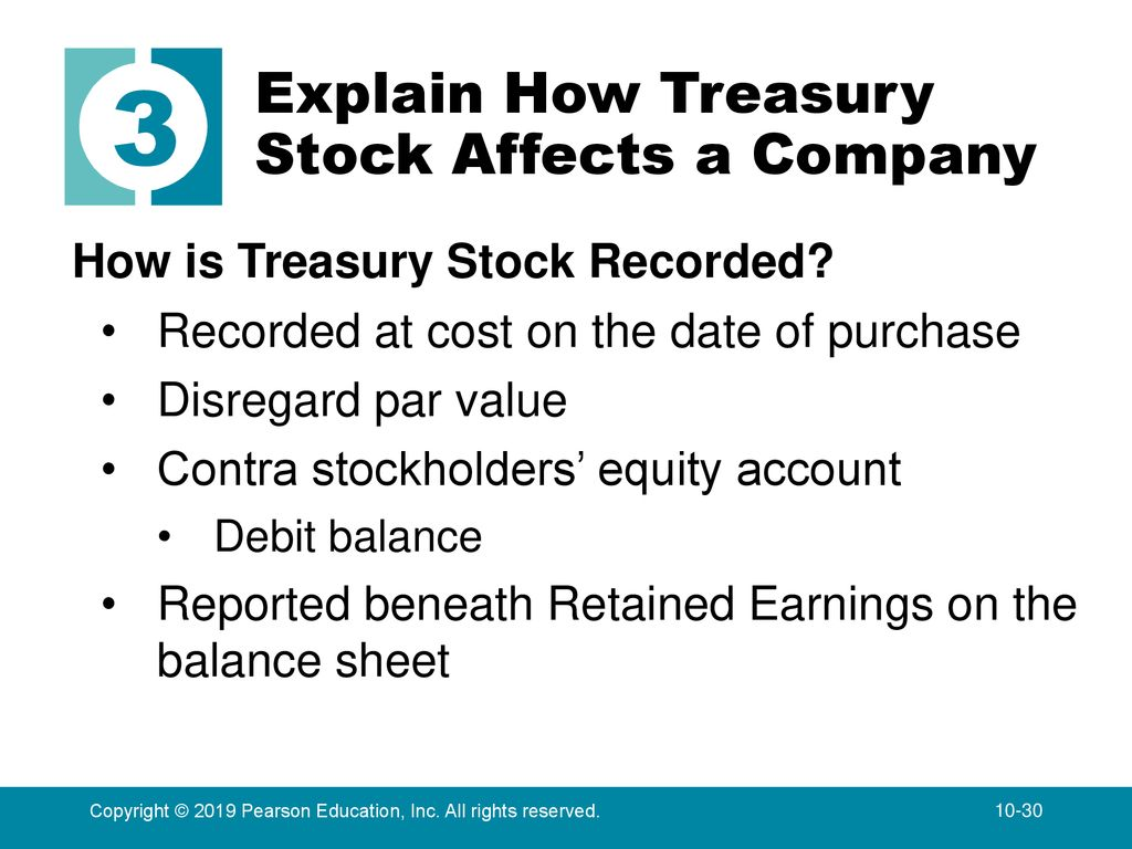 Chapter Ten: Stockholders' Equity - ppt download
