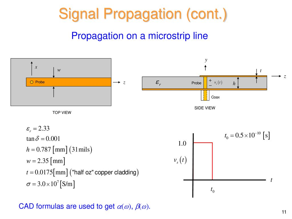 Microwave Engineering - ppt download
