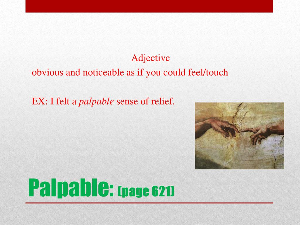 Stave 1 Vocabulary  - ppt download