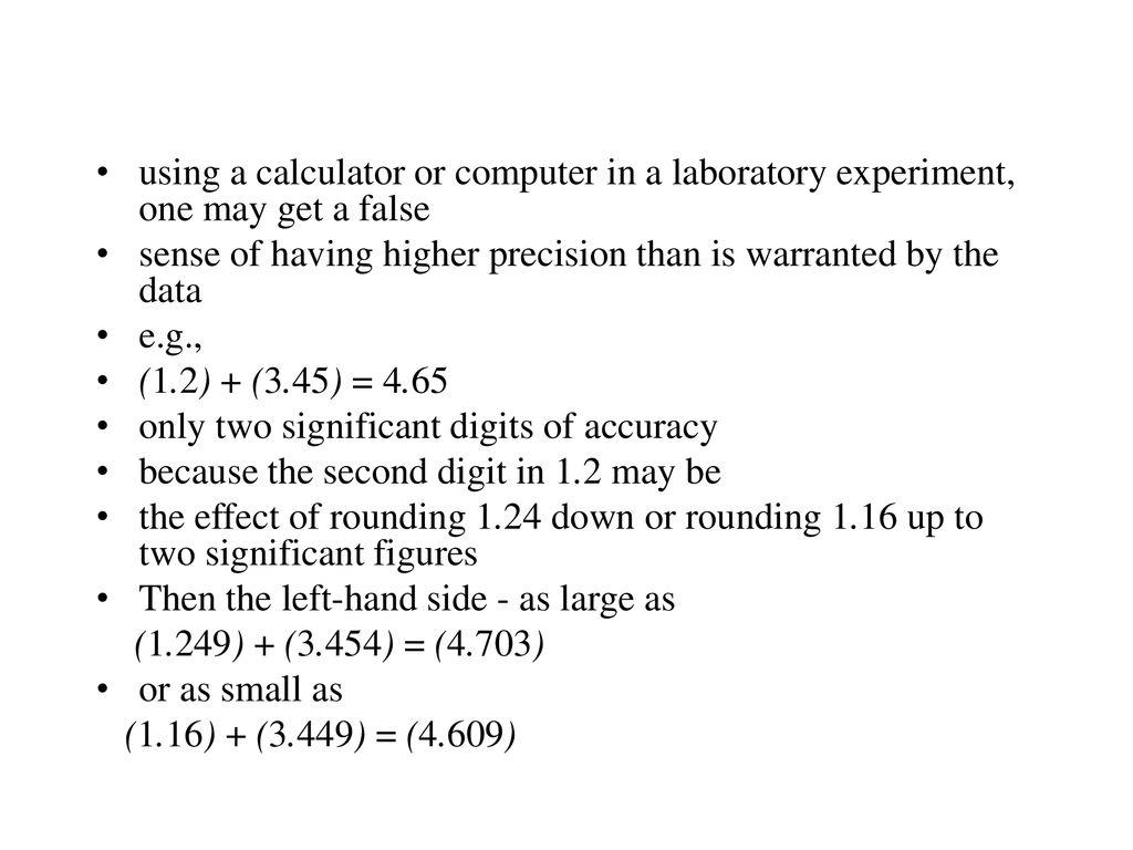 Computational Methods - ppt download