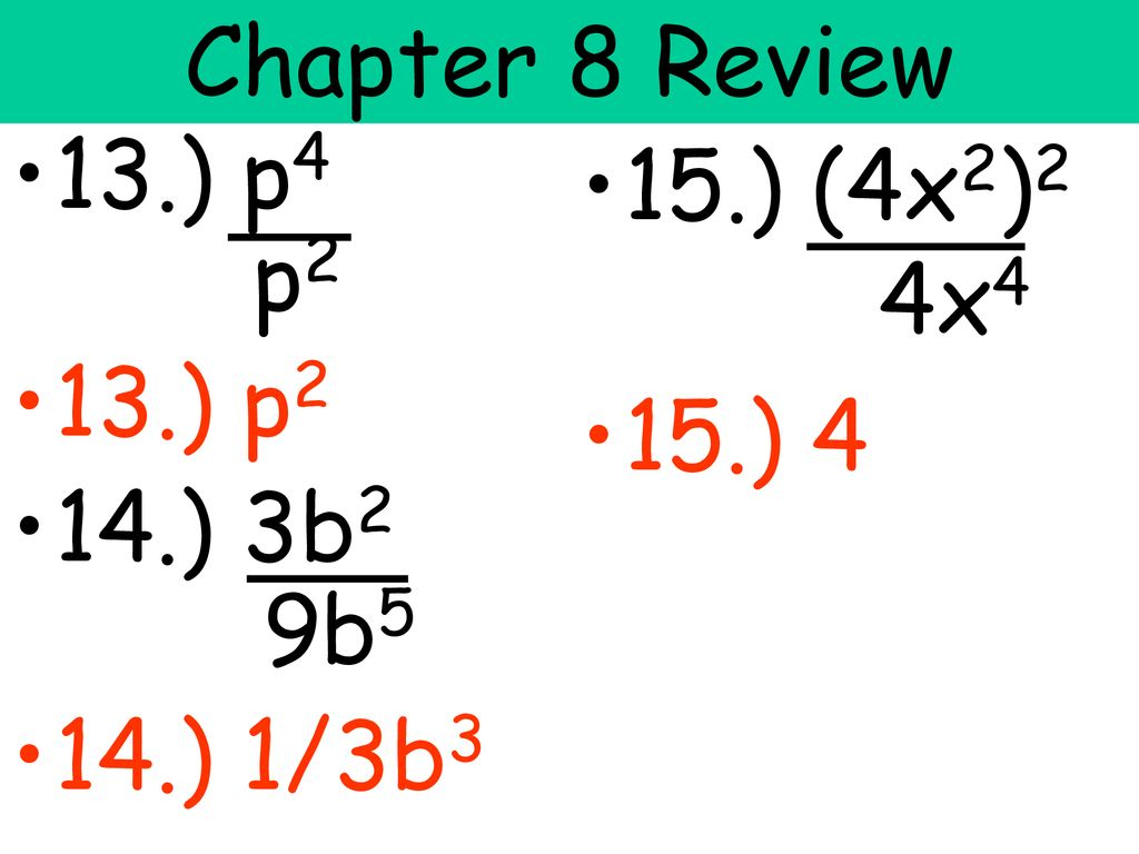 Pick up and do the Scientific Notation worksheet (1-9) - ppt