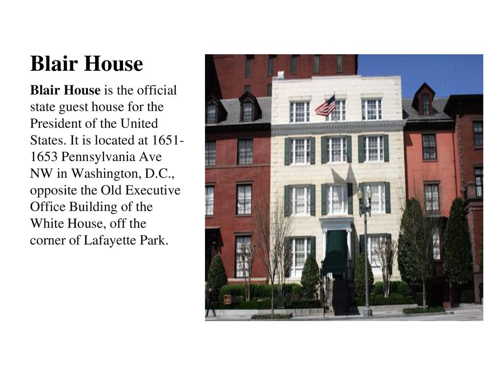 United States Presidency - ppt download
