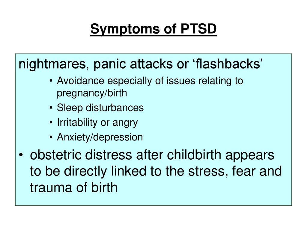 Perinatal mental health - ppt download