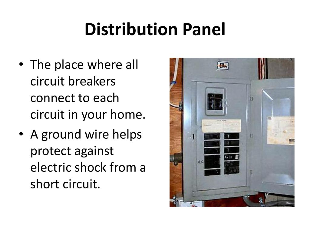 How To Connect A Circuit Breaker