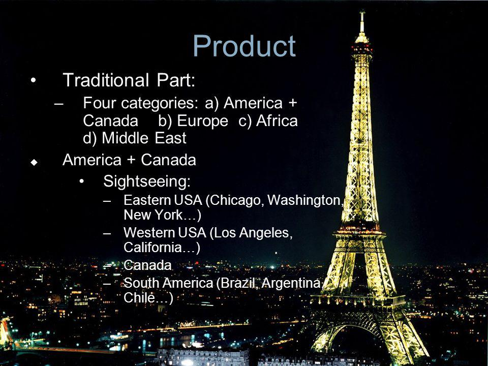 Product Traditional Part: