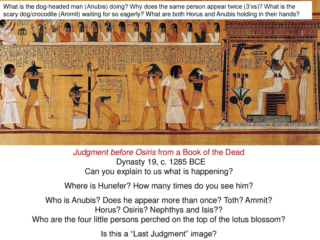 Short Answer Test Near East, Egyptian, Ancient Greece, and Roman Art