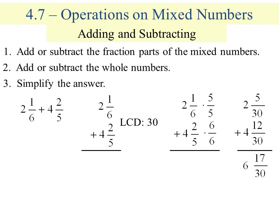 Simplifying Complex Fractions - ppt video online download