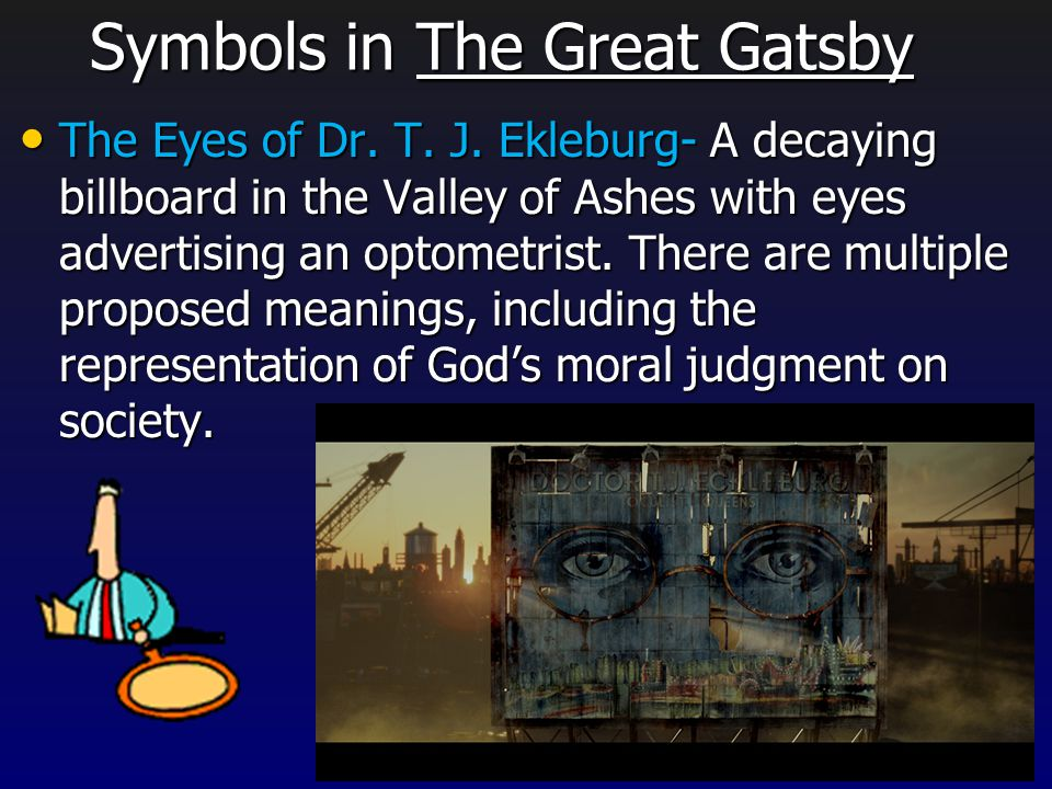 The 1920s And The American Dream The Great Gatsby Ppt Video