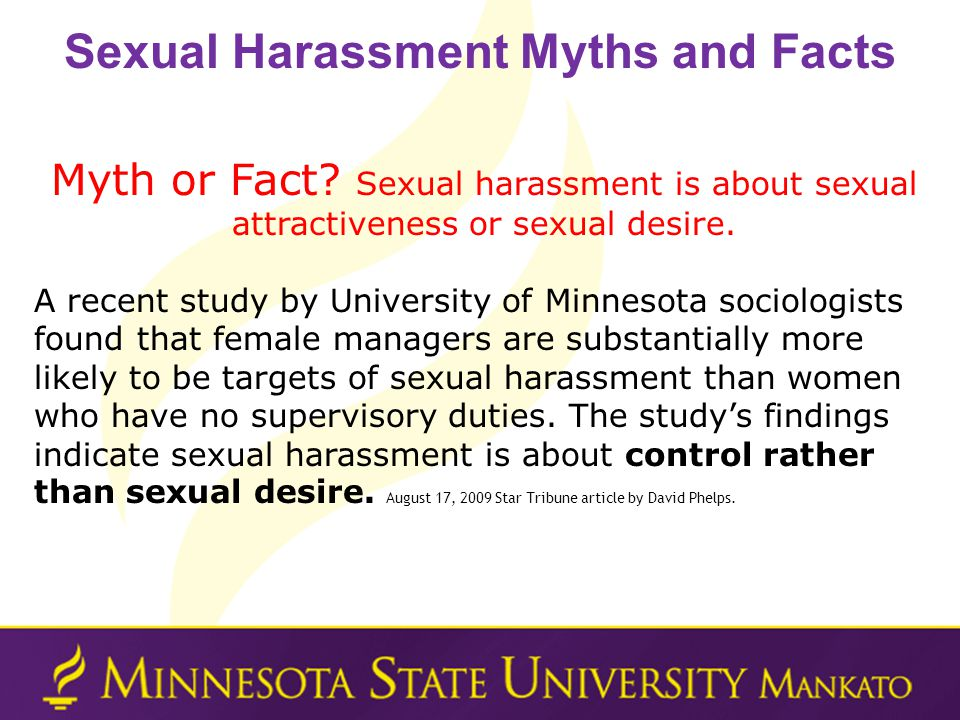 Sexual harassment definition sociology